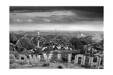 One Too Many Drinks BW Giclee Print by Thomas Barbey