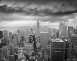 Fearless Passion Giclee Print by Thomas Barbey