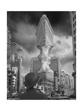CoreIssues Giclee Print by Thomas Barbey