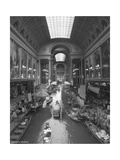 Inner Course Giclee Print by Thomas Barbey