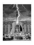 Striking a Chord Giclee Print by Thomas Barbey