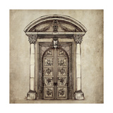 Make an Entrance Giclee Print by  Sidney Paul & Co.