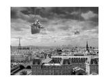 Sowing the Seeds of Love Giclee Print by Thomas Barbey