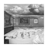 Wet Dreams Giclee Print by Thomas Barbey
