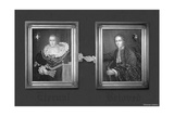 Eternal Beloved Giclee Print by Thomas Barbey