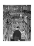 The Mind Reader Giclee Print by Thomas Barbey