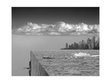 Very Sharp Left Giclee Print by Thomas Barbey