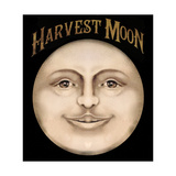 The Harvest Moon Giclee Print by  Vintage Apple Collection