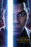 Star Wars The Force Awakens- Finn Teaser Posters