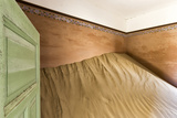 Namibia, Kolmanskop, Sperrgebeit. Abandoned House Interior Photographic Print by Wendy Kaveney