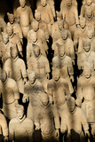 Terracotta Soldiers UNESCO World Heritage Site Photographic Print by Darrell Gulin