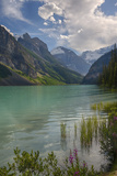 Canada, Banff National Park, Lake Louise Photographic Print by Jamie & Judy Wild