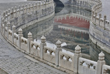 Forbidden City, Beijing. the Imperial Palace Photographic Print by Darrell Gulin