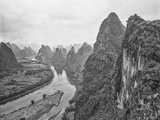 China, Li River Photographic Print by John Ford