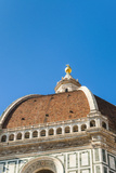 The Dome of the Duomo Santa Maria del Fiore, Florence, Tuscany, Italy Photographic Print by Nico Tondini