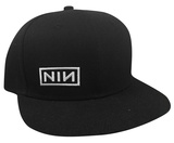 Nine Inch Nails- Snapback Hat Hat
