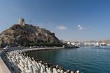Mutthra Corniche, Muscat, Oman Photographic Print by Sergio Pitamitz
