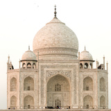 Taj Mahal Photographic Print by Tom Norring