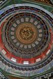 Darrell Gulin - Pagoda, Forbidden City, Beijing. the Imperial Palace - Fotografik Baskı