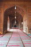 Masjid Wazir Khan, Lahore, Pakistan Photographic Print by Yasir Nisar