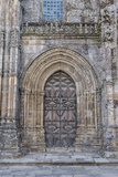 Lamego, Portugal, Lamego Cathedral Portal Photographic Print by Jim Engelbrecht