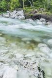 Slovenia, Triglav National Park, Soca River Photographic Print by Rob Tilley