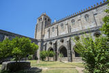 Portugal, Evora, Cathedral of Evora Photographic Print by Jim Engelbrecht