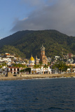 Puerto Vallarta, Jalisco, Mexico Photographic Print by Douglas Peebles