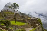 Machu Picchu, Cusco Region, Urubamba Province, Peru Photographic Print by Douglas Peebles