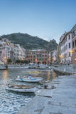Italy, Cinque Terre, Vernazza Photographic Print by Rob Tilley