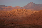 Sunset Near Catarpe, Atacama Photographic Print by Mallorie Ostrowitz