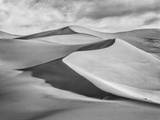 USA, Colorado Great Sand Dunes National Park Photographic Print by John Ford