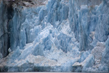 USA, Alaska, Inside Passage, Glacier Calving Photographic Print by John Ford