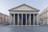 Italy, Rome, Pantheon Photographic Print by Rob Tilley