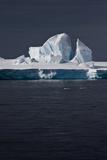 Antarctica. Iceberg Photo by Janet Muir