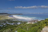 South Cape Town. View of Hout Bay Photo af Fred Lord
