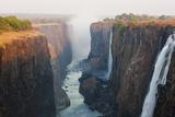 Victoria Falls, Zambia Photo af Peter Adams