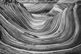 Above the Wave Zion Utah, USA Photographic Print by John Ford