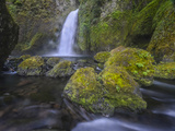 Wahclella Falls, Columbia River Gorge Photographic Print by Howie Garber