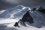 Antarctica, South Orkney Islands. Mountain and Glacier Landscape Photo by Bill Young