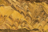 Golden Canyon in Death Valley National Park, California, USA Photographic Print by Chuck Haney
