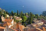 Eze, Cote d'Azur, France Photo by Peter Adams