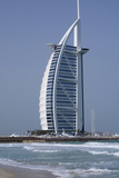 Uae, Dubai. Jumeirah District, Burj Al Arab Hotel Photo by Cindy Miller Hopkins