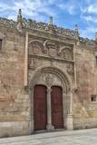 Spain, Salamanca, Pontifical University of Salamanca Photo by Jim Engelbrecht