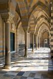 Cattedrale di Sant'Andrea or Duomo di Amalfi, Amalfi, Campania, Italy Photo by Brian Jannsen
