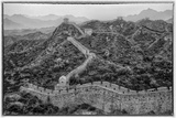 The Great Wall of China Jinshanling, China Photo by Darrell Gulin