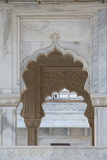 India, Agra. the Red Fort of Agra. Once the Seat of Mughal Power Photo by Cindy Miller Hopkins