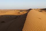 Wahiba Sands Desert, Oman Photo by Sergio Pitamitz