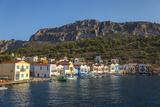 Castellorizo Island, Megisti, Greece Photo by Ali Kabas