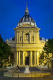 College of Sorbonne, Now a Public University, Paris, France Photo by Brian Jannsen